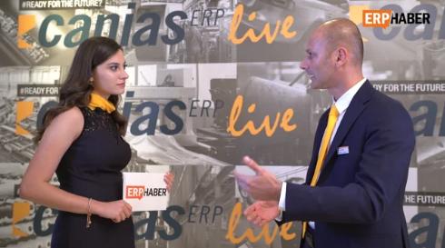 Canias ERP Live Event 2017