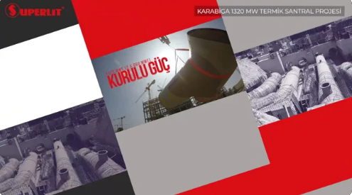 Thermal Power Plant Projects – Case Study Videos