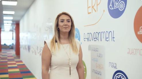 Company Presentation Video